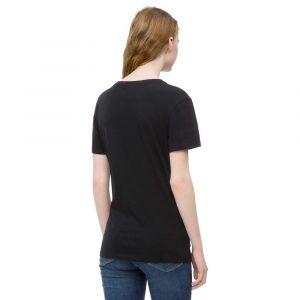 Calvin Klein T-shirt Jeans J20J207878 CORE MONOGRAM Noir - Taille EU S,EU M,EU L,EU XL,EU XS