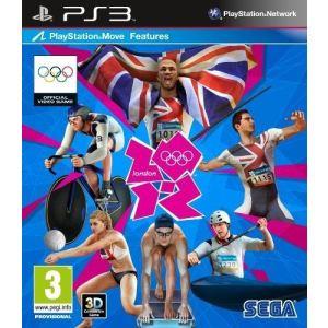 Londres 2012 : le Jeu Officiel des Jeux Olympiques [PS3]