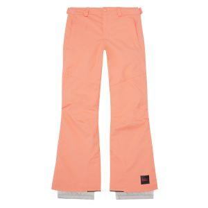 O'Neill Kid´s Charm Regular Pants - Pantalon de ski taille 164, beige