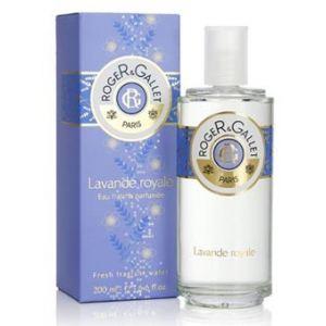 Roger & Gallet Lavande Royale - Eau fraîche parfumée pour femme