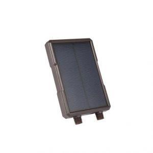Num'Axes Panneau solaire avec batterie intégrée pour pièges photographiques PIE1009 et PIE1010