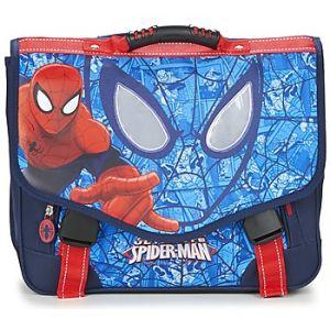 Cartable Spider-Man Eyes 38 cm CP/CE1 Bleu