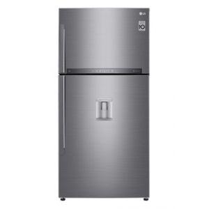 LG GTF8659PS - Réfrigérateur combiné