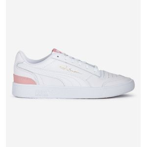 Puma Chaussures casual Ralph Sampson Lo Blanc / Rose - Taille 38
