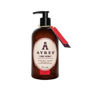 Ayres Midnight Tango - Lotion corporelle 354 ml