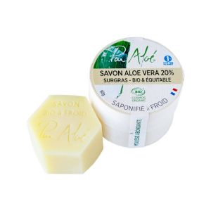 Pur Aloé Savon Surgras Aloe Vera 20 %