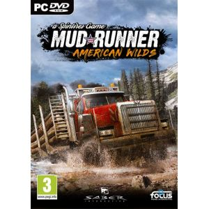 Spintires: MudRunner American Wilds Edition [PC]