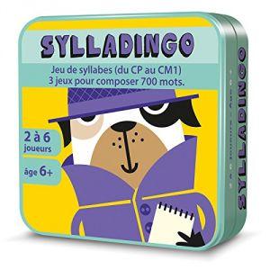 Asmodée Sylladingo