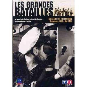 Les Grandes batailles : La Bataille de l'Atlantique