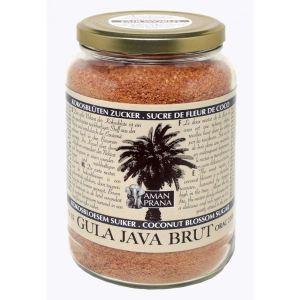 Aman Prana Gula java brut - Sucre de fleur de coco