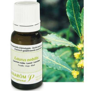 Pranarôm Huile essentielle laurier noble 5 ml