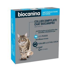 Biocanina Biocanipro Collier dimpylate chat