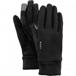 Barts Gants Powerstretch Touch Gloves L/xl Noir