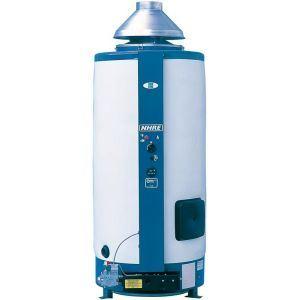 Styx 399107 - Chauffe eau gaz à accumulation 315 litres T-CHAUF 12 D-FUMEE 230 NHRE90 sortie cheminée