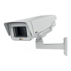 Axis Q1615-E MkII - Caméra de surveillance réseau extérieur