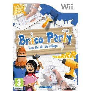 Brico Party : Les As du Bricolage [Wii]