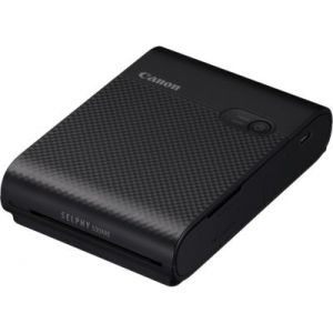 Canon Selphy Square QX10 Noire - Imprimante photo portable