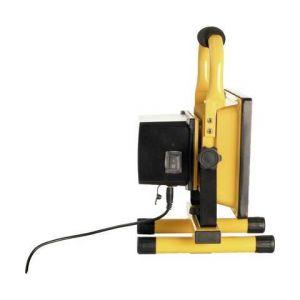 Acculux Lampe de travail LED COB 447421 à batterie, sur secteur 20 W 1000 lm