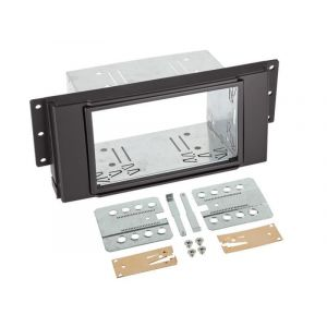 Kit Support Autoradio pour Land Rover Discovery Freelander Range Rover Sport