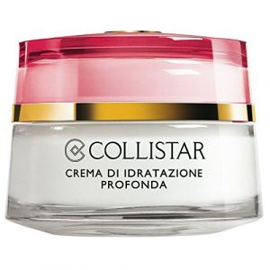 Collistar Idro-Attiva Deep Moisturizing Cream 50ml