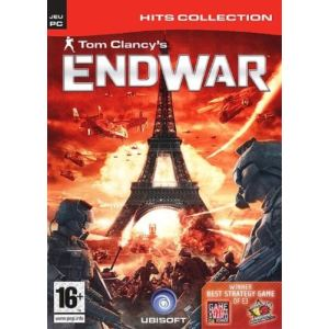 Tom Clancy's EndWar [PC]
