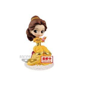 Bandai Disney - Belle - Figurine Q Posket Perfumagic 12cm Ver. A