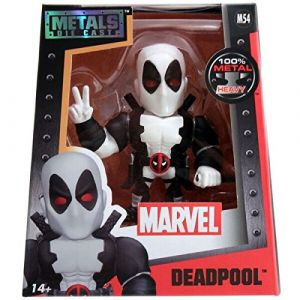 Marvel Comics Metals Figurine Diecast Deadpool 10 cm