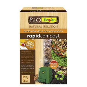 Flower Bio Rapidcompost 70518