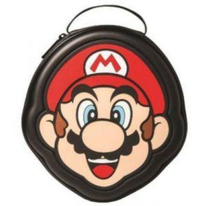Wtt Sacoche rigide Mario pour 2DS, 3DS XL