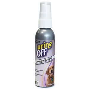 Urine Off Spray chiens et chiots 500 ml