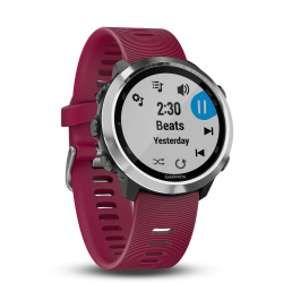 Garmin Forerunner 645 Music - Cardio GPS