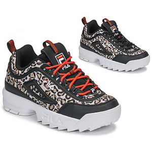 FILA Baskets basses Disruptor Animal wmn multicolor - Taille 36,37,38,39,40