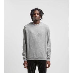 Fred Perry Sweat, Gris - Taille L