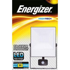 Energizer Projecteur LED avec détecteur 50 W