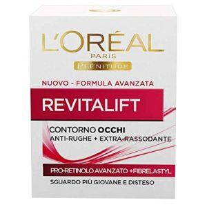 L'Oréal Revitalift Trattamento Contorno Occhi Anti-Rughe + Extra-Rassodante - 15 ml