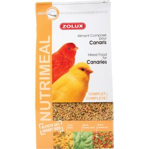 Zolux Aliment NutriMeal Canaris 800g