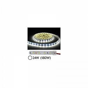 Vision-El Strip Led Ip67 5M 6400 K 4,8W/M Vision el 7501S