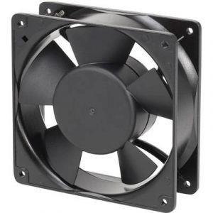 Profan Technology Ventilateur axial 1408544 230 V/AC 159.6 m³/h (L x l x h) 120 x 120 x 38 mm 1 pc(s)
