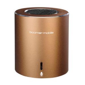 Ultron Boomer mobile - Enceinte mobile bluetooth 2,1 pour baladeur