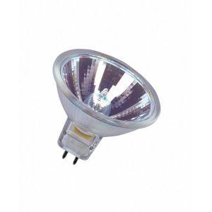 Osram 620220 Ampoule réflecteur halogène 48860 ECO VWFL Decostar 51 IRC 20W GU5,3