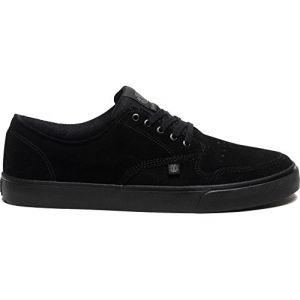 Element Topaz C3 Suede chaussures noir 46 EU