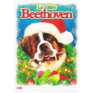 Beethoven - Le Coffret des 6 Films [DVD]