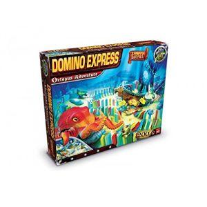 Goliath Domino Express Octopus Menace