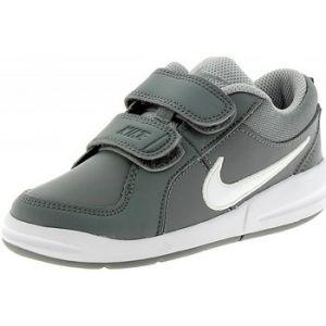 Nike Pico 4 (TDV), Chaussures Garçon, Gris (Cool Grey/White/Wolf Grey 022), 19.5 EU