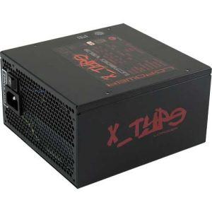 LC-Power LC7600 V2.3 X-Type - Pro-Line Series - Bloc d'alimentation PC 600W certifié 80 Plus Bronze