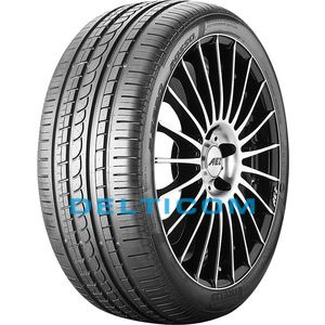 Image de Pirelli Pneu auto été : 275/45 R18 103Y P Zero Rosso Asimmetrico