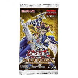 Konami Yu-Gi-Oh! Booster Pack du duelliste Les Rivaux du Pharaon