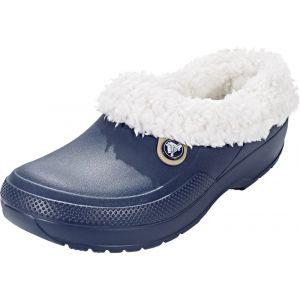 Crocs Classic Blitzen III - Sandales - bleu/blanc Sandales Loisir