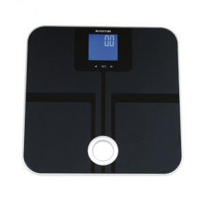 Inventum PW730BG - Pèse-personne et impédancemètre électrique
