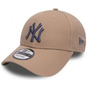 New Era Casquette 9FORTY New York Yankees Essential Camel, maron